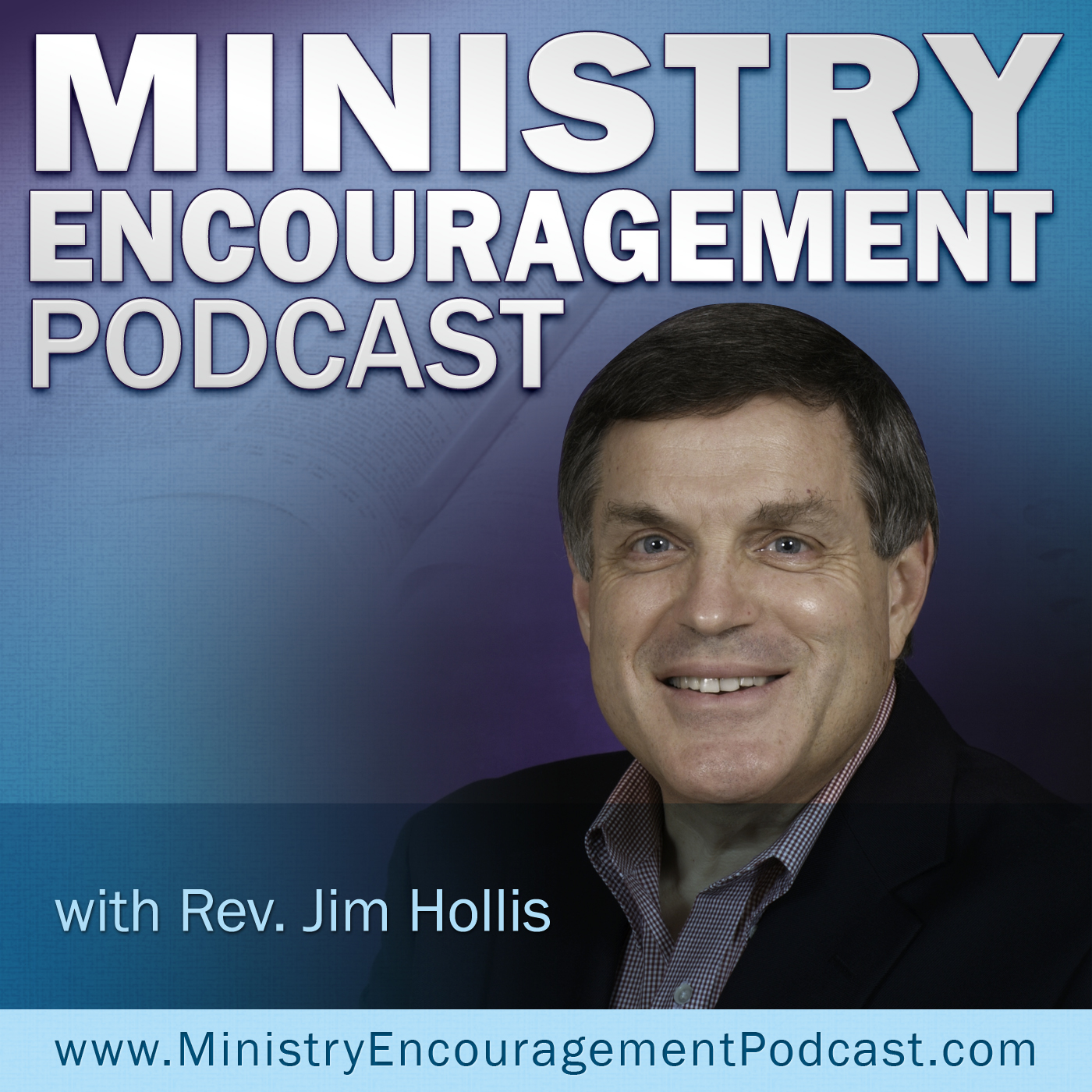 Ministry Encouragement Podcast